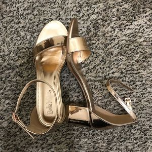Bella Marie Shoes - High heels